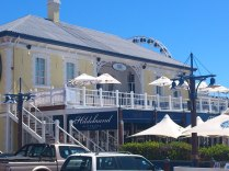 The Hildebrand, Waterfront, Cape Town