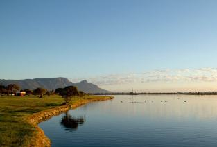 Sandvlei at Lakeside